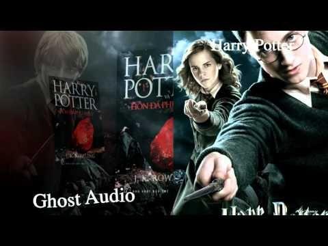 Harry Potter | Tập 1 | Hòn Đá Phù Thủy - Phần 1 - Đứa bé Vẫn Sống - Ghos...