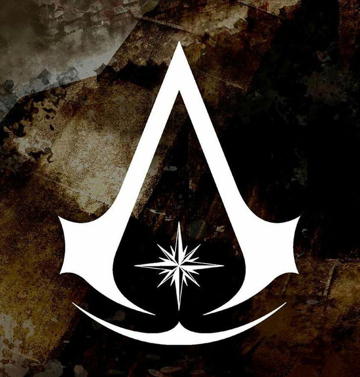 17 Best ideas about Assassins Creed Logo on Pinterest ...