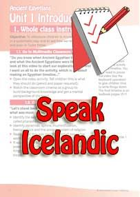 24 best vikings ks2 history resources images on pinterest vikings teach your pupils to speak icelandic words as part of a history topic on vikings ccuart Choice Image