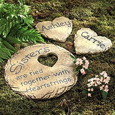 17 Images About Stepping Stones On Pinterest Gardens