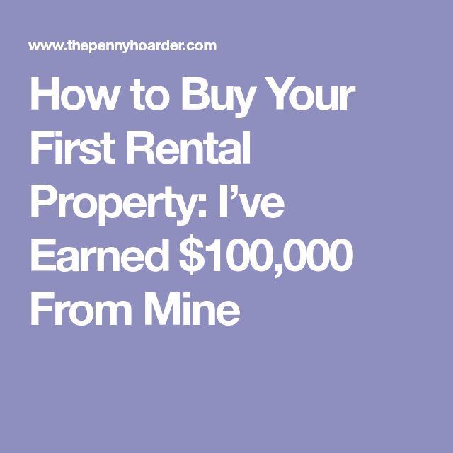 12 best Rental properties images on Pinterest Rental property