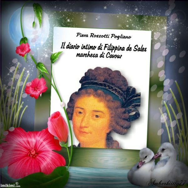 Il diario intimo di Filippina de Sales di Piera Rossotti Pogliano