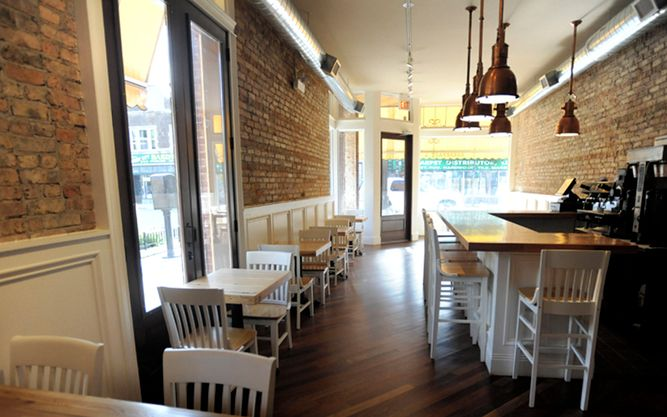 Nana Restaurant in Chicago