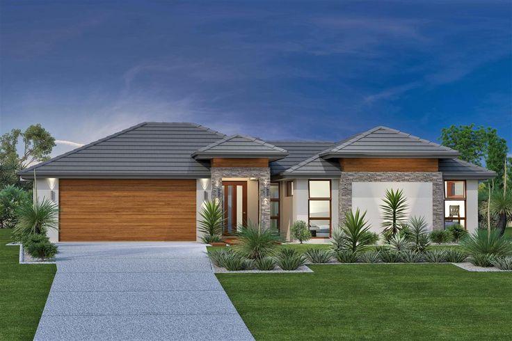 Mandalay 338, Home Designs in Sydney - North West (Dural) | G.J. Gardner Homes