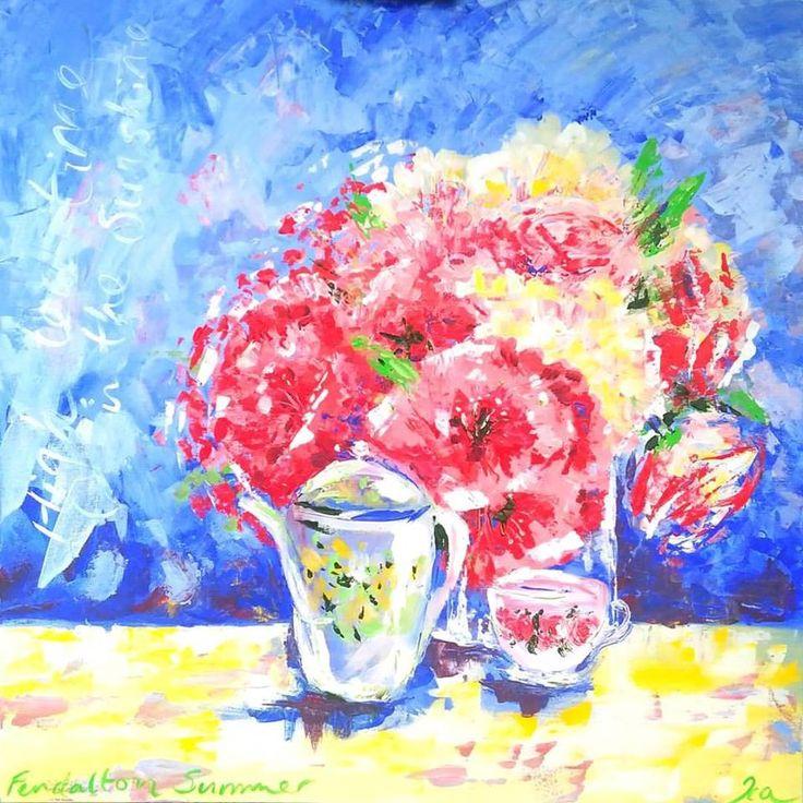 Image of High Tea Bouquet