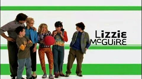 The Cast of Lizzie McGuire ♥