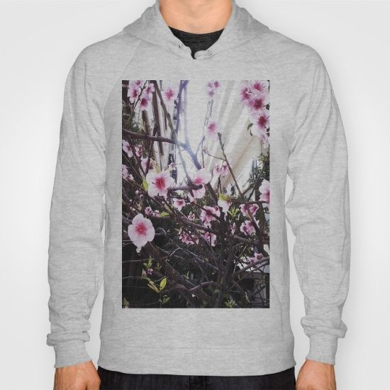 American Apparel Zip-up Hoodies and Pullover Hoodies come in a variety of colors…