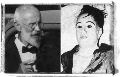 Carl Tanzler è stato un medico tedesco accusato di necrofilia dopo aver mummificato una paziente di cui era innamorato e avere avuto rapporti con la salma