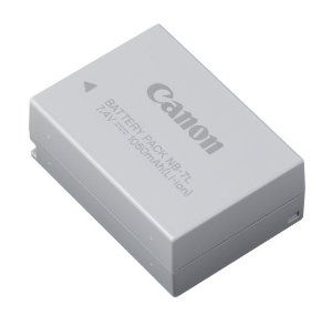 Canon NB-7L Lithium-Ion Battery Pack for Canon G10 & G11 Digital Cameras - Retail Packaging by Canon. $42.98. The NB-7L Lithium-Ion Battery Pack for Canon G10 Digital Cameras more models. Compatible with original manufacturer equipments and chargers. Absolutely no memory effect so that you can charge battery at anytime.. Save 39% Off!