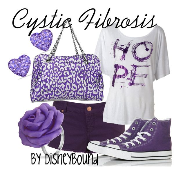 photos of support cystic fibrosis - Cystic Fibrosis Color
