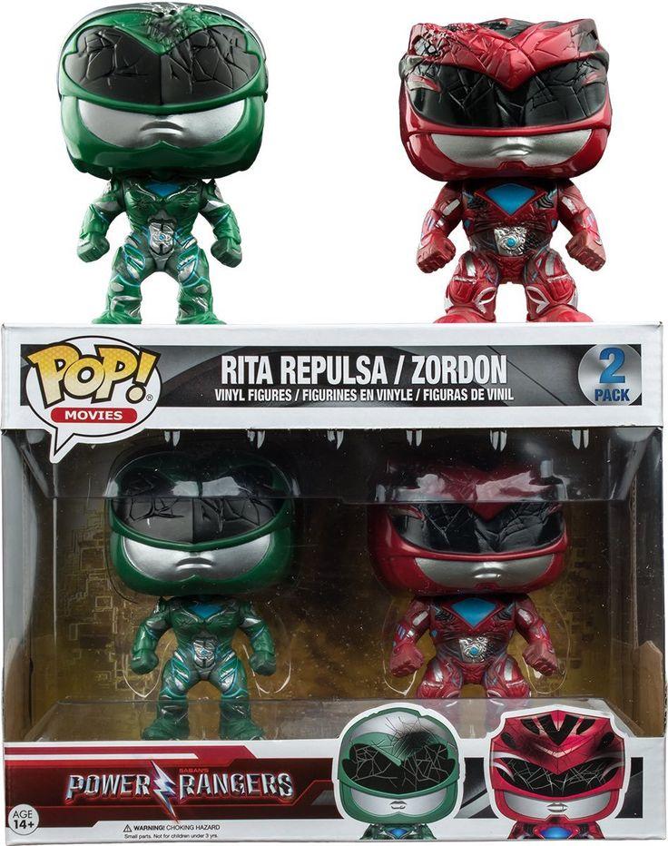 Power Rangers Rita  Repulsa   Twitter