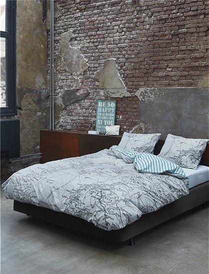 die besten 17 ideen zu bettw sche auf pinterest saubere. Black Bedroom Furniture Sets. Home Design Ideas