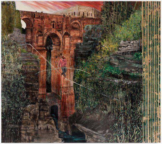 54 best Hernan Bas images on Pinterest Contemporary art - küchenblock l form