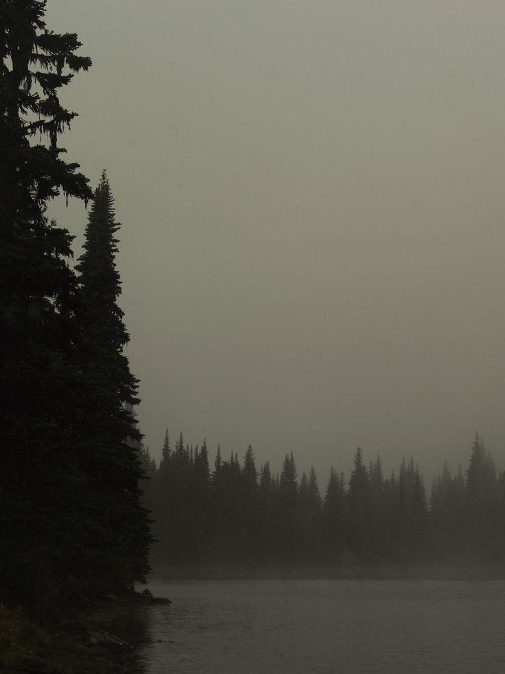 Whipsaw trail  British Columbia