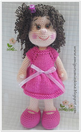 Free pattern amigurumi crochet Nederlands of engels gratis haakpatroon