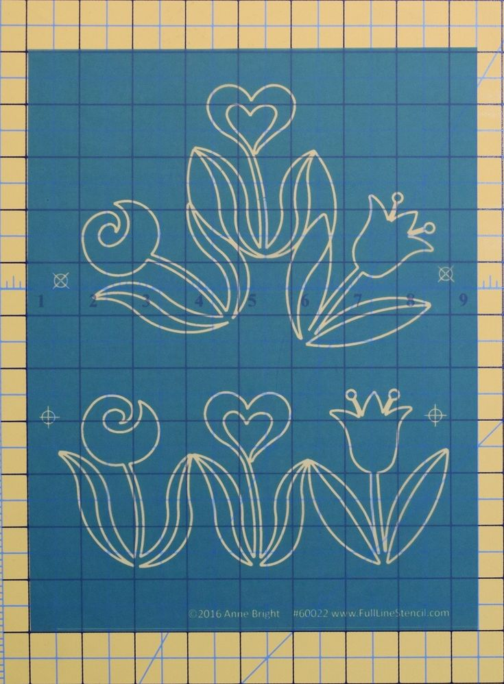 2 286 traditional stencil designs h roessing