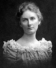"""""""Geologist Florence Bascom was typical of the New Woman. She was the first woman to earn a Ph.D. from Johns Hopkins University (1893) and, in 1894, the first woman elected to the Geological Society of America.""""   New Woman - Wikipedia"""