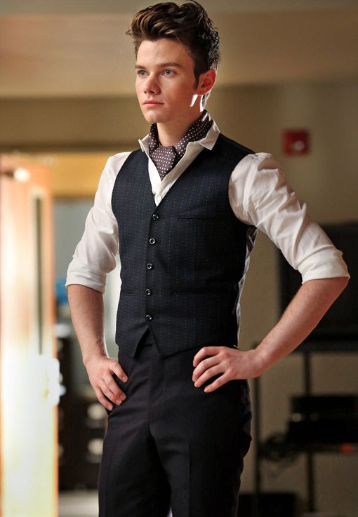 'Glee' gets a new costume designer, Rachel and Kurt get new looks for season 4 | PopStyle | EW.com