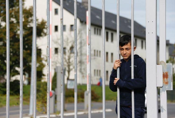 Flüchtlinge aus Krisengebieten kommen oft stark traumatisiert in Deutschland an. Hier setzt ihnen dann das prekäre Leben in den Unterkünften zu. Psychische Erkrankungen sind häufig - Therapieplätze gibt es nur wenige.
