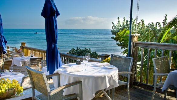 Best Oceanfront Restaurants in Key West | Key West Food Tours