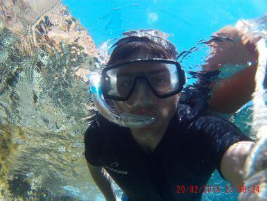 Escursione Snorkeling #giruland #diariodiviaggio #scopri #racconta #condividi #scoprire #raccontare #condividere #social #network #travel #blog #food #beauty #sardegna #calamosca #cagliari #poetto #spiaggia #saline #fenicotteri