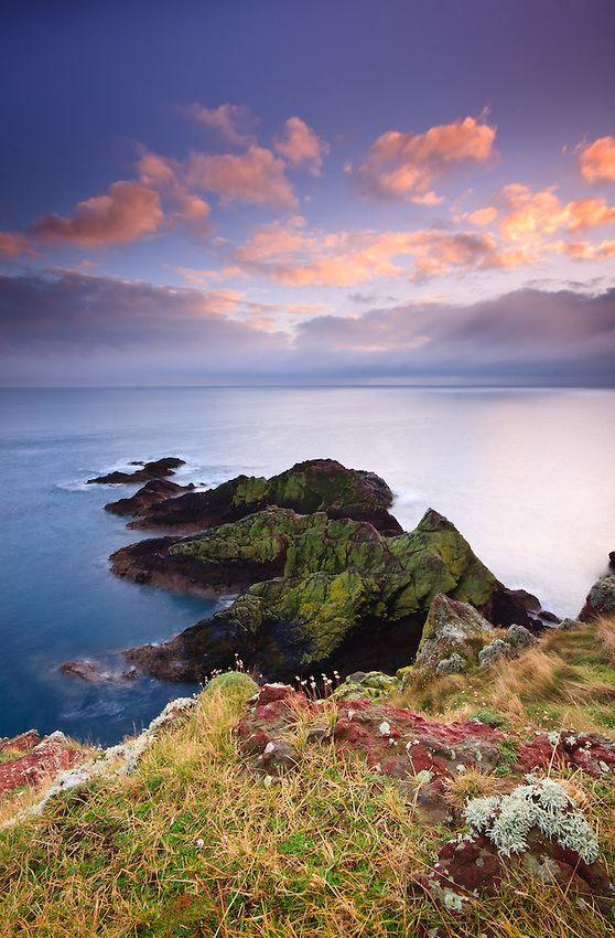 United Kingdom, Scotland - Berwickshire, St.Abbs Head