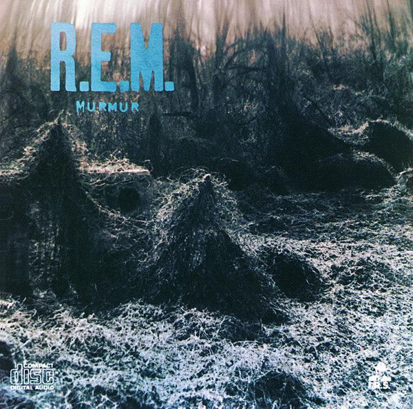 """#5: """"Murmur"""" by R.E.M. - listen with YouTube, Spotify, Rdio & Deezer on LetsLoop.com"""