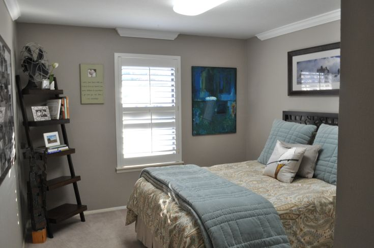 Home project list benjamin moore benjamin moore thunder for Thunder grey benjamin moore