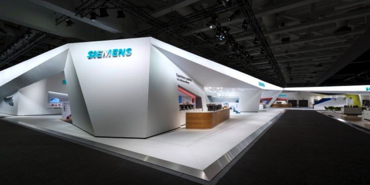 siemens home appliances at ifa 2014 trade fair stand. Black Bedroom Furniture Sets. Home Design Ideas
