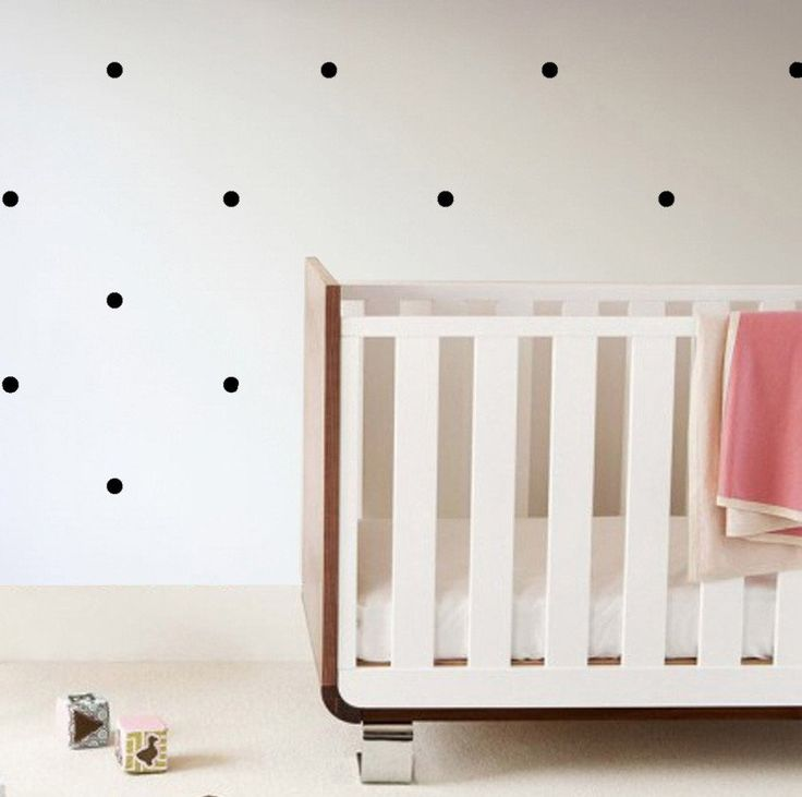 Tiny Dots Wall Decals – Shop Project Nursery