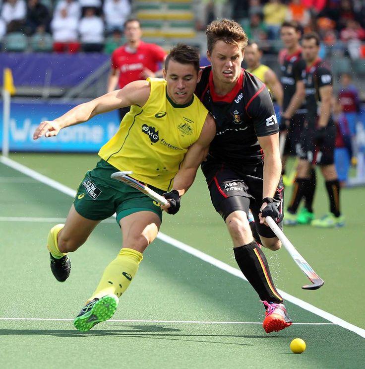 Tom Boon ,Belgium - goal weapon