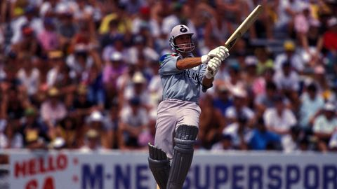 Russell Crowe pays tribute to cousin Martin Crowe: 'I will love you forever'