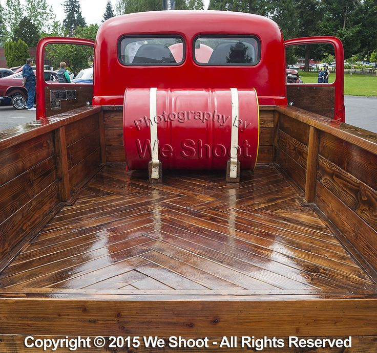 Seattle Dodge: 44 Best 57 Chevy Trucks Images On Pinterest