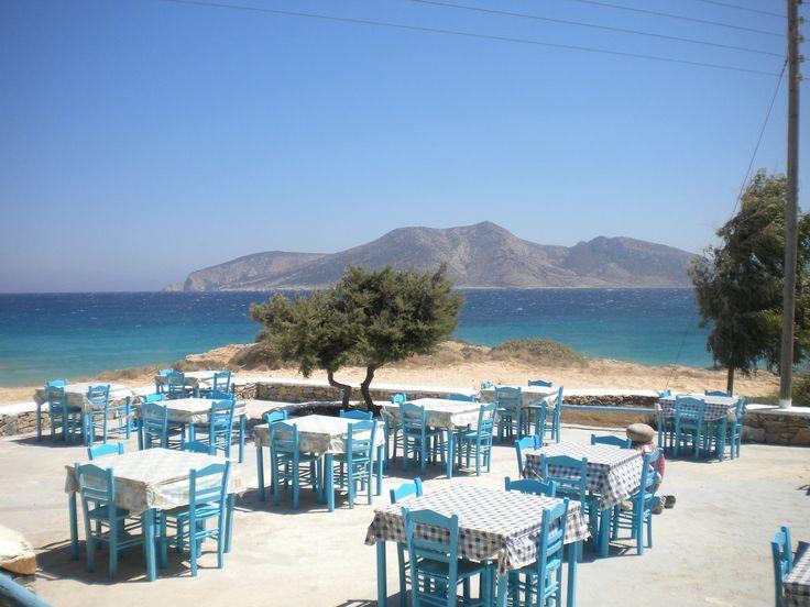 Koufonissi Isola Greca magica perla delle Piccole Cicladi