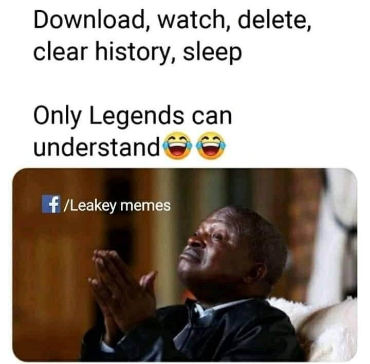 Pin By Pin You Might Like On Meme And Quote In 2020 Memes Leakey Understanding