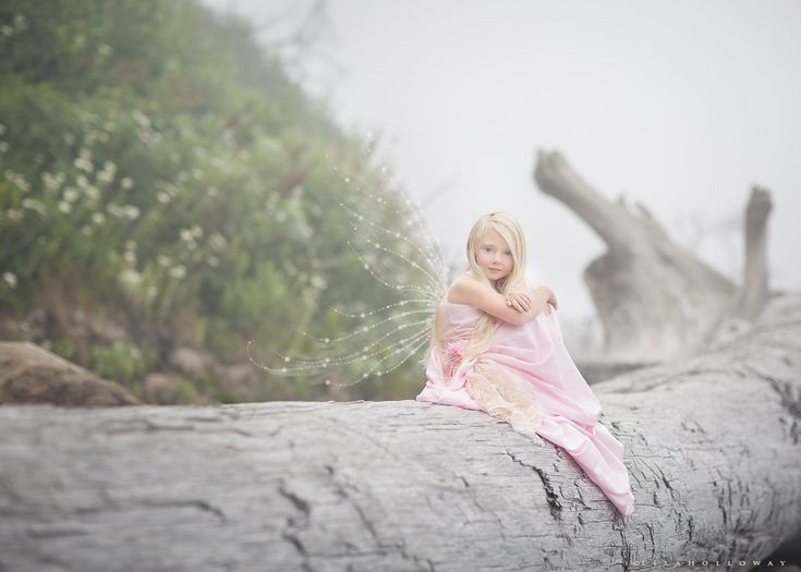 Las vegas child photographer foggy beaches and cool rainforests