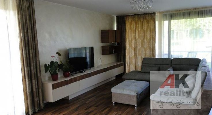 Predaj DVOCH exkluzívne zariadených bytov nad sebou ( 2. a 3. posch) v projekte Villa Vista v Dúbravke