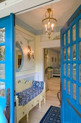 about sweden \ being swedish  .. X ღɱɧღ     Willow Decor: Welcome! A Swedish Home Tour