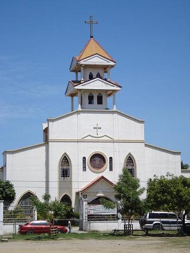 St. Ignatius De Loyola Catholic Church, Tetuan Zamboanga City