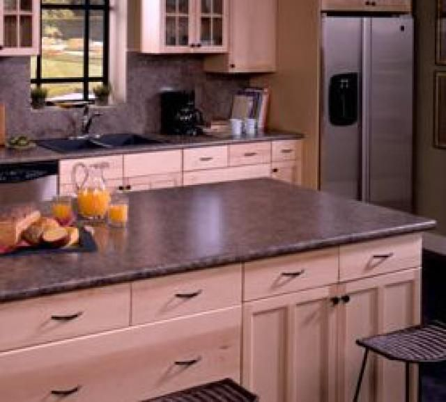 see what happens when we rate common countertop materials