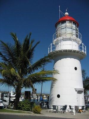 Mackay, Queensland, Australia.