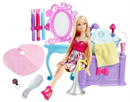 Buy dolls online at low prices from Rediff Shopping. Variety of dolls for kids like barbie dolls, battery-operated dolls, soft dolls, doll house etc are available.