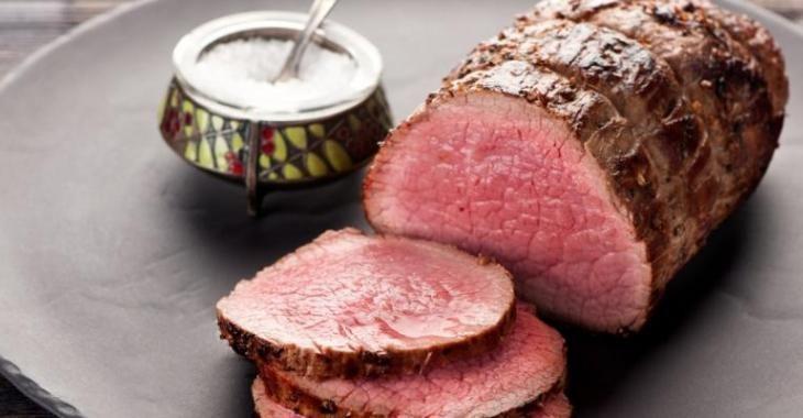 Comment faire le meilleur roti de bœuf ...