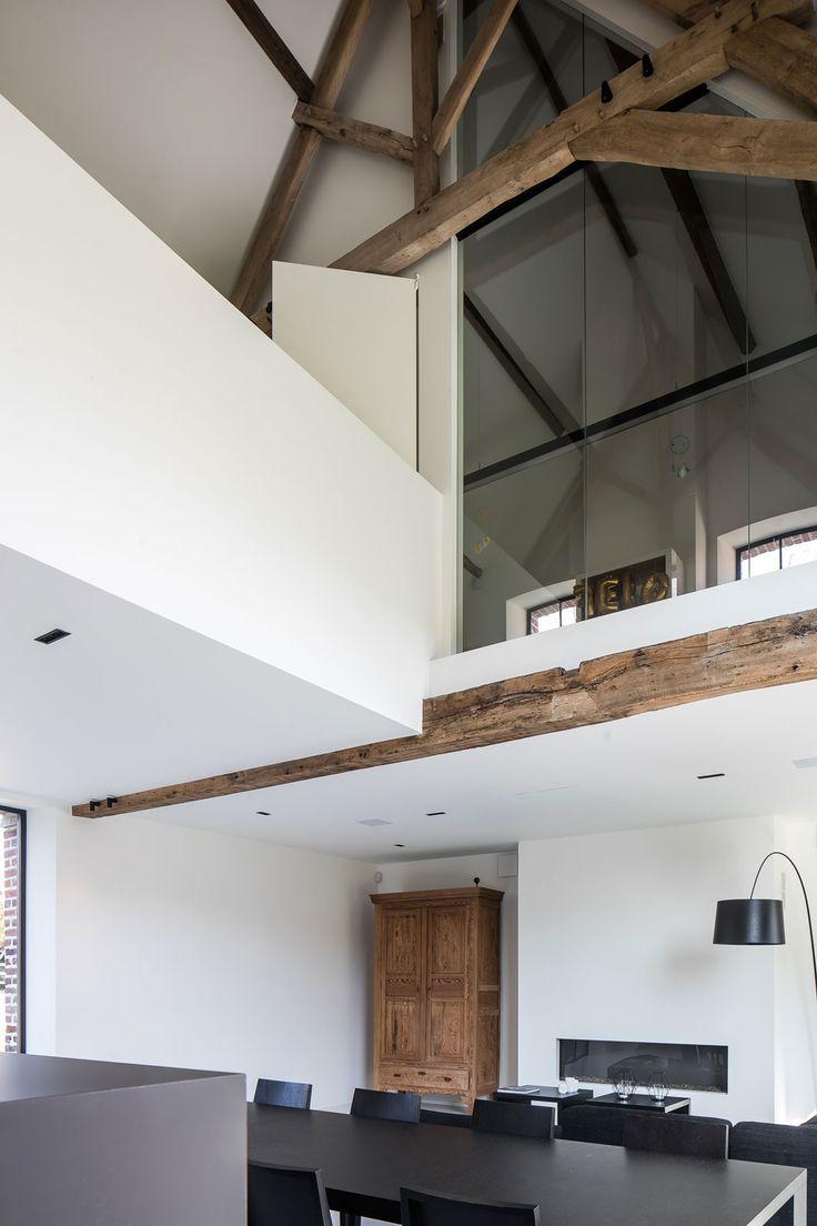 Landgoed Meenseweg – Ieper | Architectenbureau Dries Bonamie bvba