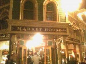 Disneyland Secrets & Tips