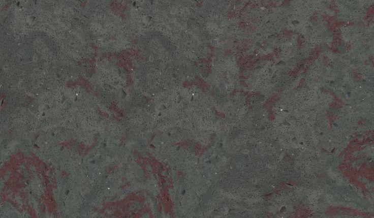 Kitchen With Tritium Quartz Countertop