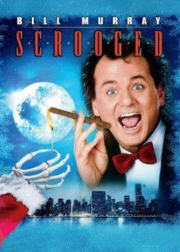 Scrooged - Poveste trasnita de Craciun (1988) Online Subtitrat in Romana | Filme de crăciun ...
