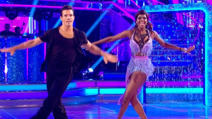 Danny Mac & Oti Mabuse Cha Cha to 'Cake By The Ocean' - Strictly Come Da...