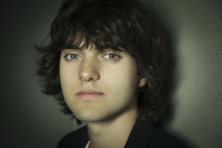 "Boyan Slat for IAMECO Warrior: ""Why would you move through the oceans if the oceans can move through you?"""