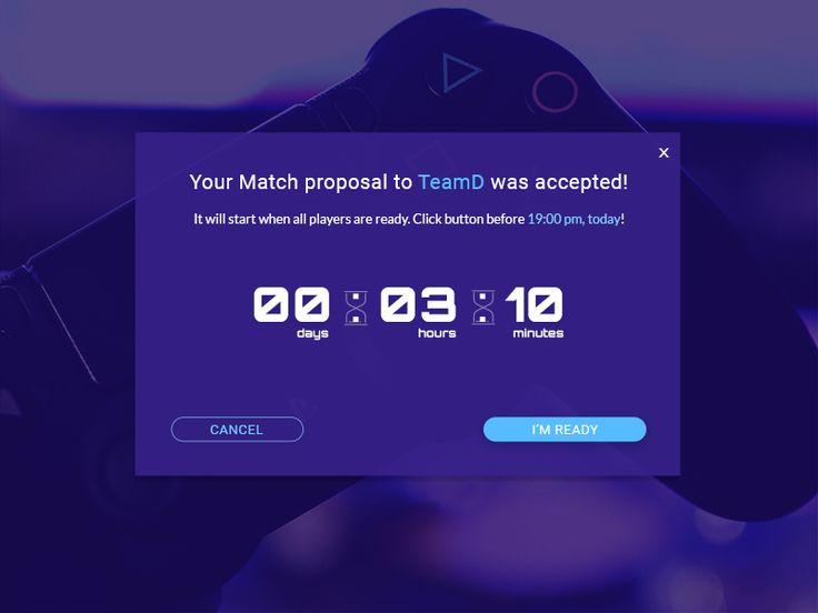 Countdown by Madalina Taina